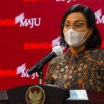 Menteri Keuangan, Sri Mulyani